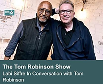 Labi Tom Robinson 4